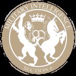 Logo du MI6